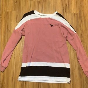 Long sleeve/thin sweater from PINK